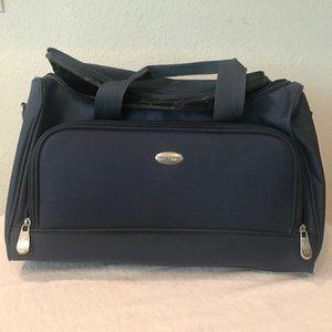 Overnight Bag  Duffel Tote Bag